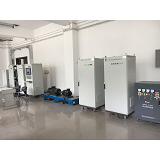 MMC柔性直流输电科研系统